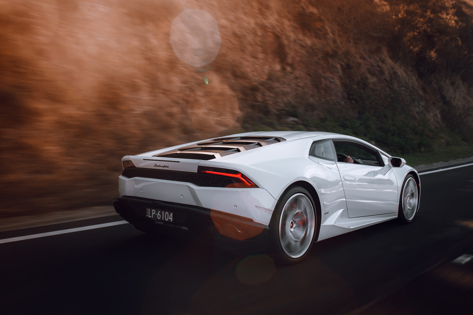 luxury car experience sydney  Supercar Drive Day - Kiama, NSW South Coast and Southern Highlands ...