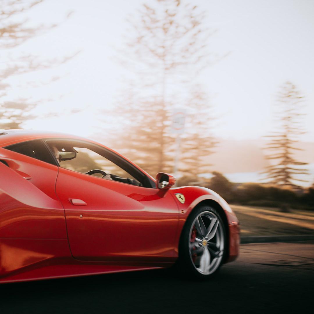 Prancing Horse - Luxury Supercar Driving Experiences, Australia