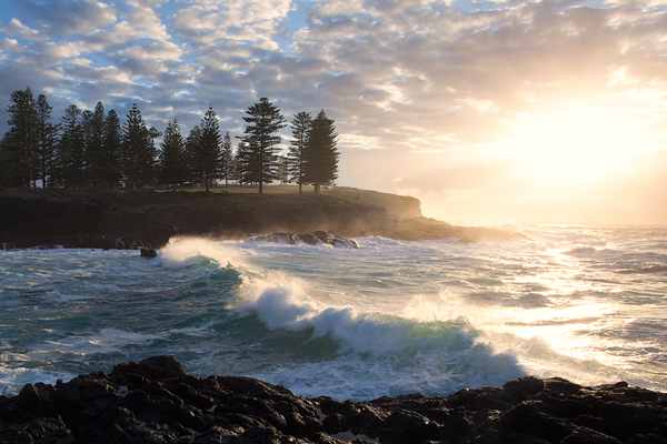 Kiama NSW South Coast