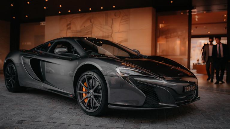 F Type Coupe >> McLaren 650S Coupe · Prancing Horse Drive Experiences Australia