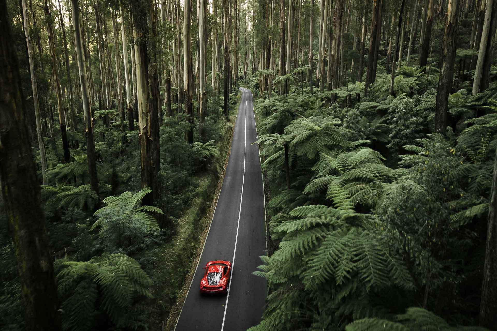 Prancing Horse Supercar Driving Experiences Australia
