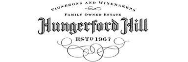 Hungerford Hill Hunter Valley - logo