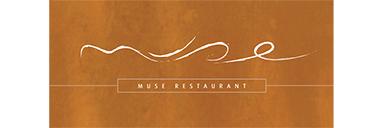 Muse Restaurant Hunter Valley - logo