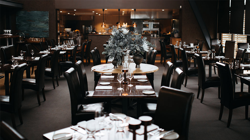 Muse Restaurant in the Hunter Valley