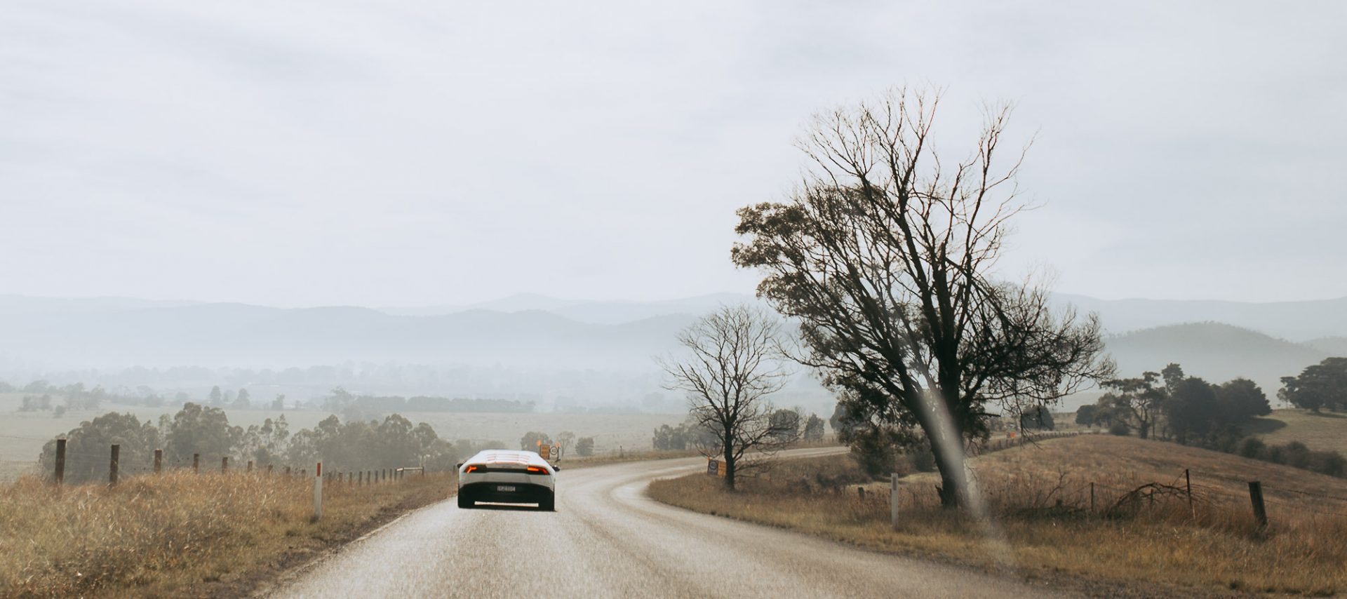Yarra Valley Supercar Drive Day Experience with Helicopter, Ferrari, Lamborghini, Fine Dining