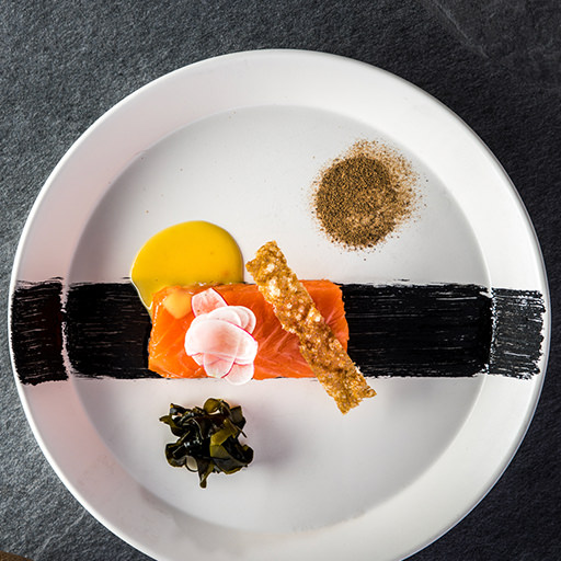 Dine at Hardys Verandah Restaurant - Mount Lofty House Adelaide Hills South Australia