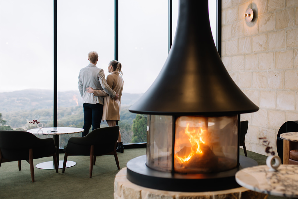 Luxury Experiences at Sequoia Adelaide Hills
